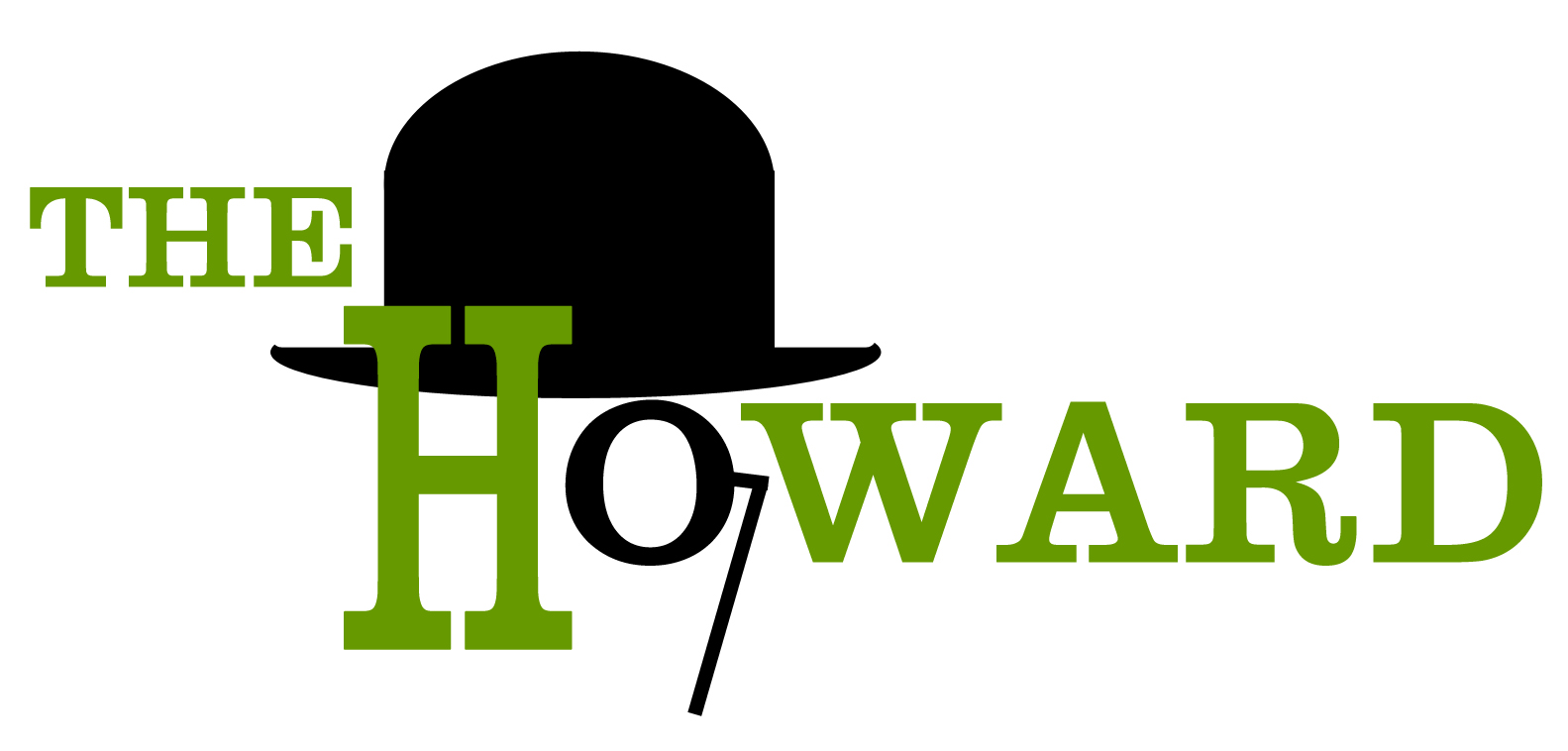 The Howard Logo