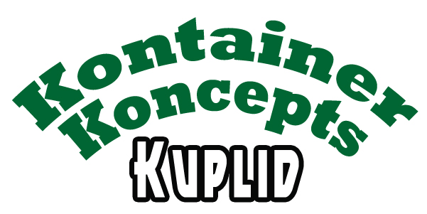 Kontainer Koncepts Kuplid