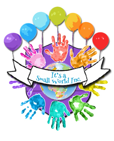 Smal World Logo